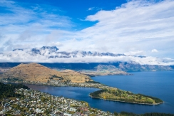 Queenstown Skyline 1