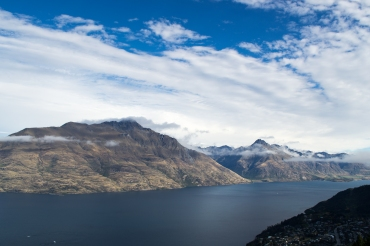 Queenstown Skyline 2