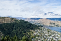 Queenstown Skyline 5