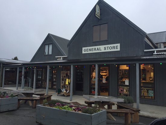 General Store Glenorchy