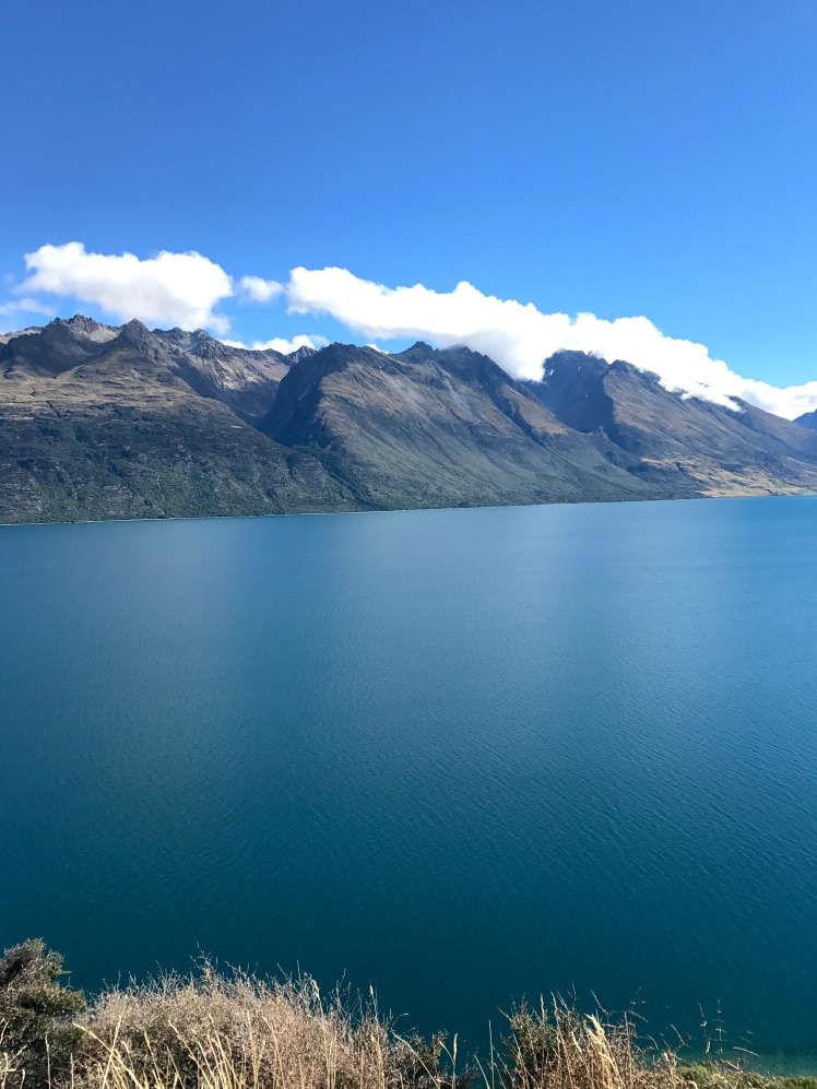 Road to Glenorchy 3