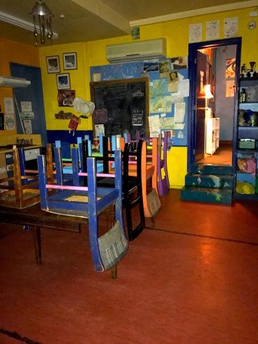 Picton hostel 4