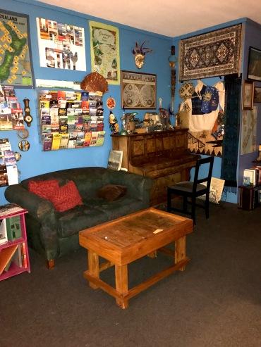 Picton hostel 5